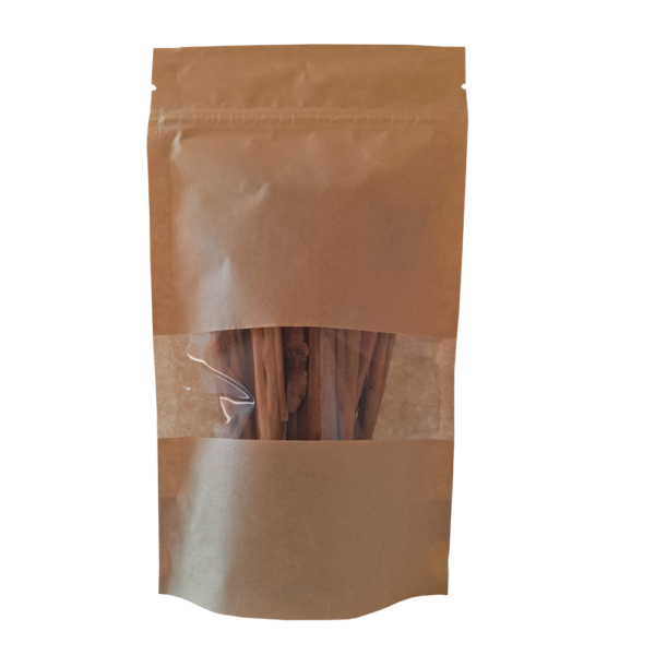 Sachet refermable de Cannelle en bâton