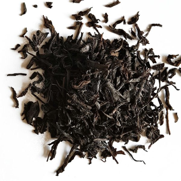 Thé noir de Ceylan en vrac