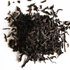 Thé noir du Ceylan