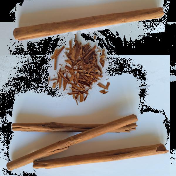 Cannelle de Madagascar