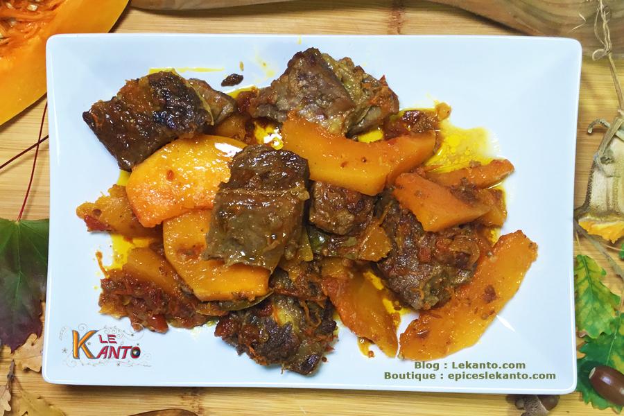 épices pour cuisine d'automne